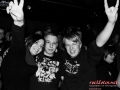 Wilde Jungs - Hasspirin Tour, Frankfurt Nachtleben 2013